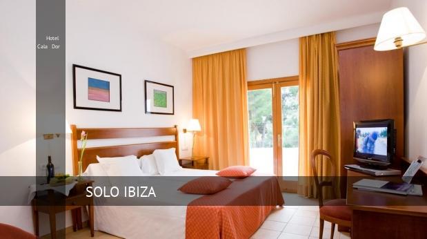 Hotel Cala Dor reservas