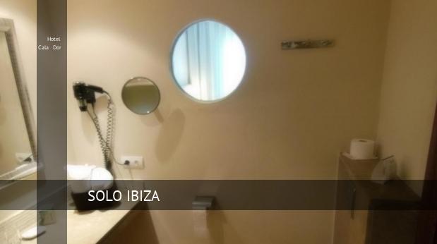 Hotel Cala Dor reverva