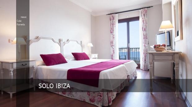 Hotel Cala Fornells baratos