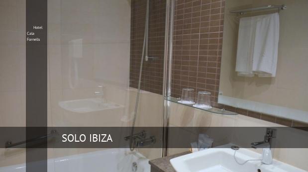 Hotel Cala Fornells oferta