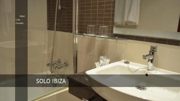 Hotel Cala Fornells ofertas
