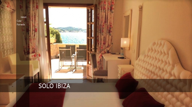 Hotel Cala Fornells opiniones