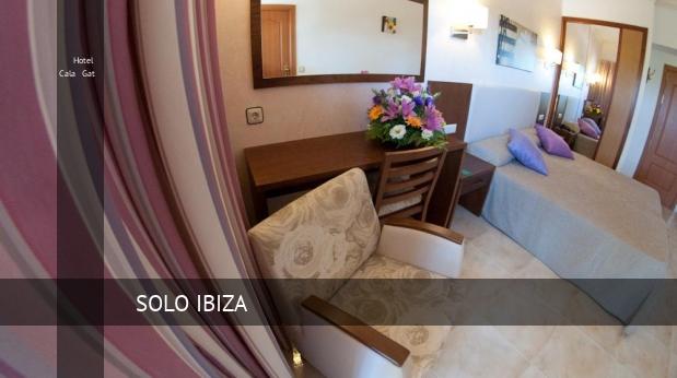 Hotel Cala Gat barato