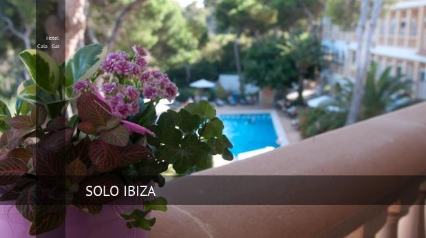 Hotel Cala Gat booking