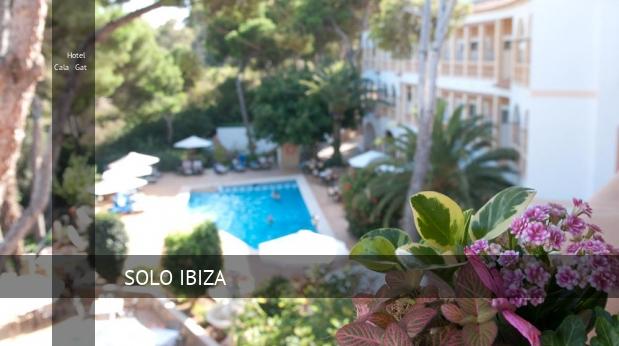 Hotel Hotel Cala Gat