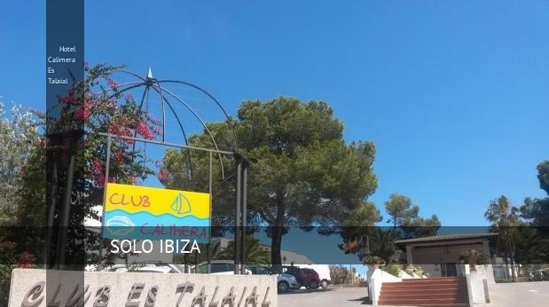 Hotel Hotel Calimera Es Talaial