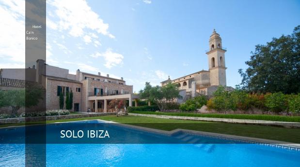 Hotel Hotel Ca'n Bonico