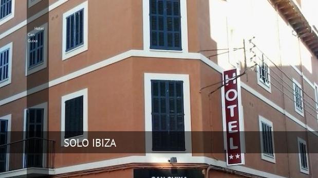 Hotel Hotel Can Guixa