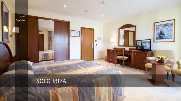 Hotel Capricho ofertas