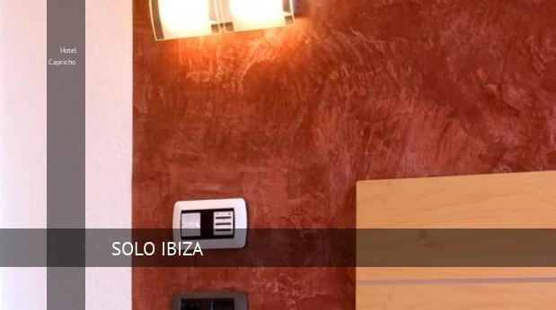 Hotel Capricho opiniones