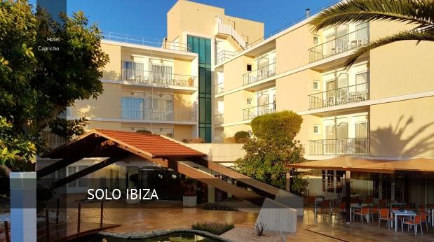 Hotel Hotel Capricho