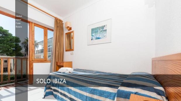 Hostal Hotel Casa Bauza opiniones