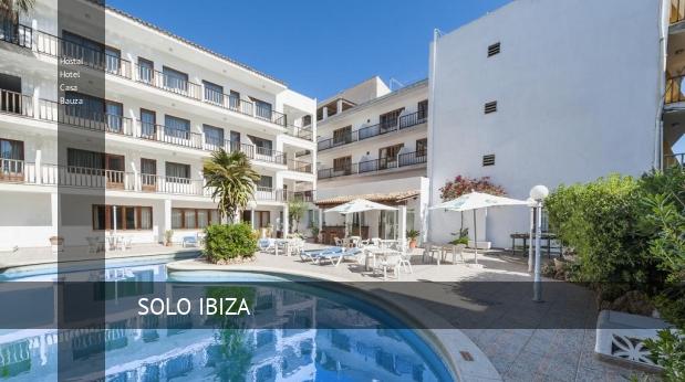 Hostal Hotel Casa Bauza