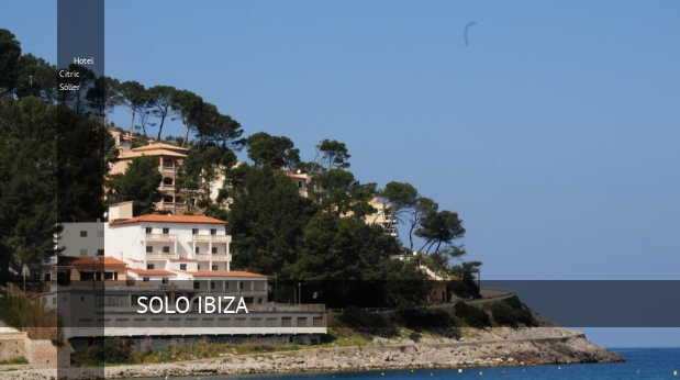 Hotel Hotel Citric Sóller