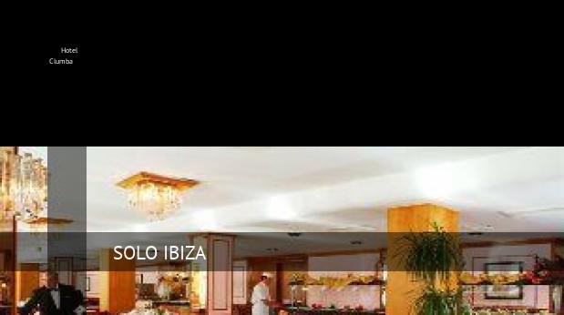 Hotel Hotel Clumba
