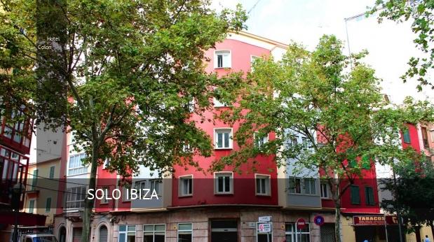Hotel Hotel Colon