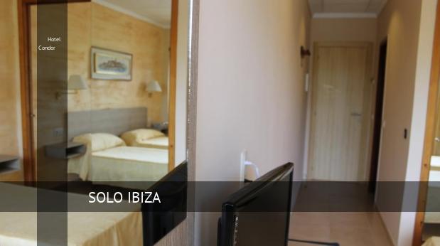 Hotel Condor booking