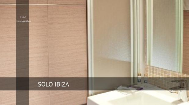 Hotel Cosmopolitan booking