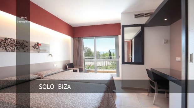 Hotel Cosmopolitan oferta