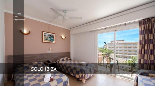 Hotel Hotel Costa Mediterráneo