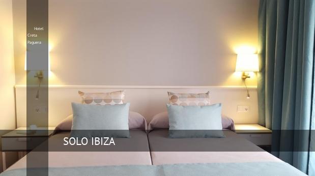 Hotel Creta Paguera baratos