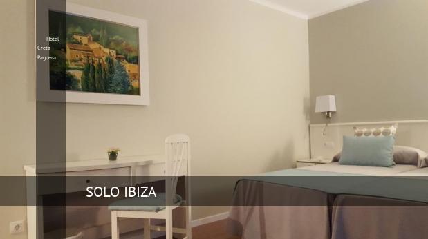 Hotel Creta Paguera oferta