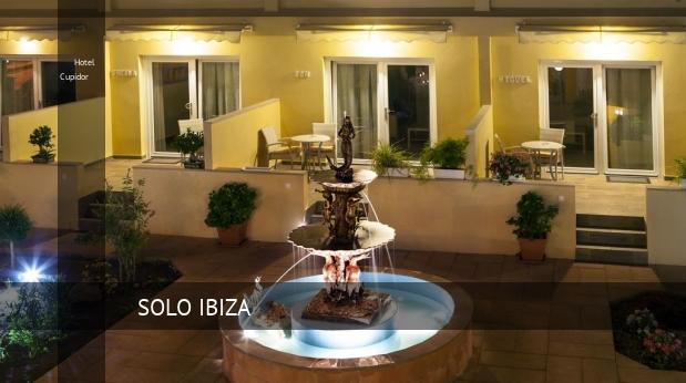 Hotel Cupidor booking
