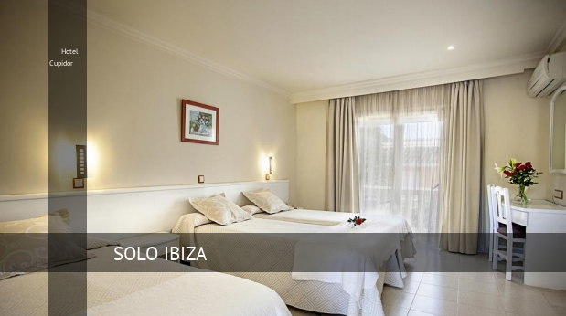 Hotel Cupidor reservas
