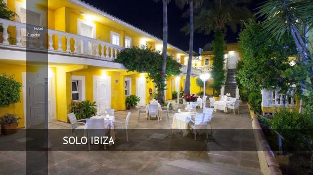 Hotel Hotel Cupidor