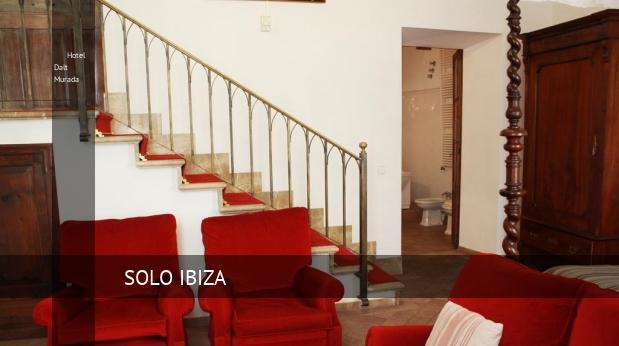 Hotel Dalt Murada booking