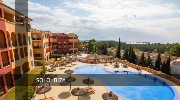 Hotel Don Antonio Mallorca