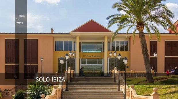 Hotel Hotel Don Antonio