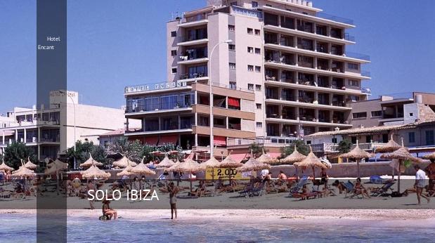 Hotel Hotel Encant