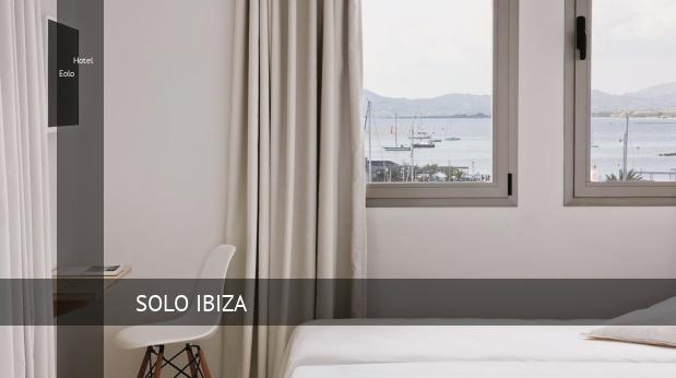 Hotel Eolo barato