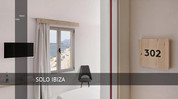 Hotel Eolo Mallorca