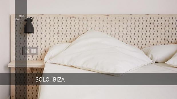 Hotel Eolo Port de Pollensa