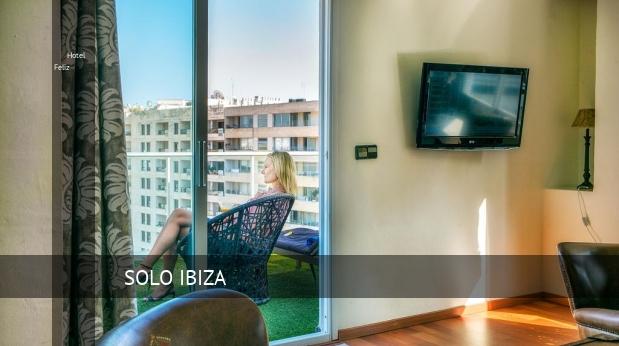 Hotel Feliz booking