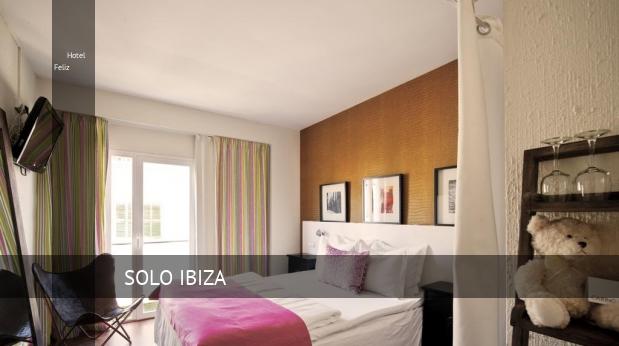 Hotel Feliz opiniones