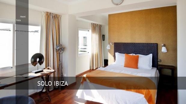 Hotel Feliz reverva