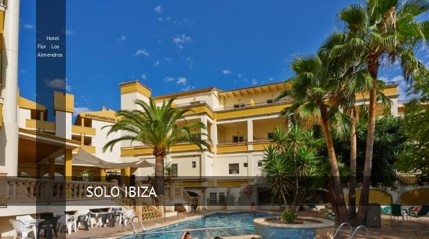 Hotel Hotel Flor Los Almendros