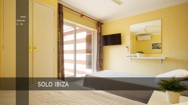 Hotel Gabarda & Gil booking