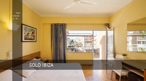 Hotel Gabarda & Gil Mallorca