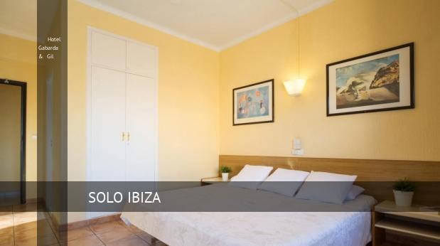 Hotel Gabarda & Gil oferta