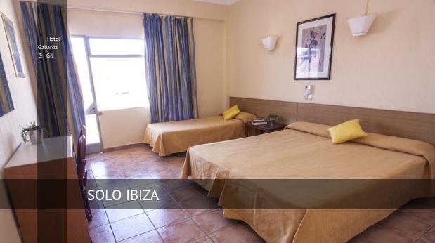Hotel Gabarda & Gil opiniones
