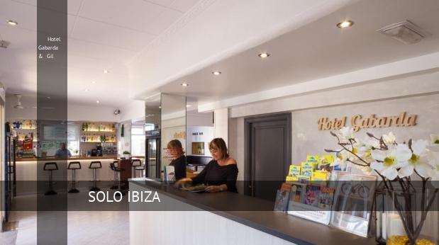 Hotel Hotel Gabarda & Gil