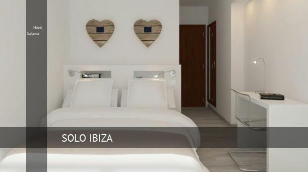 Hotel Hotel Galaxia