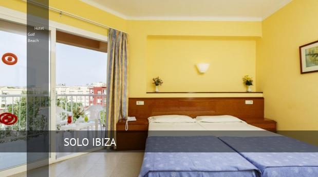 Hotel Golf Beach barato