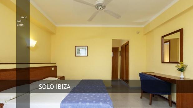 Hotel Golf Beach reservas