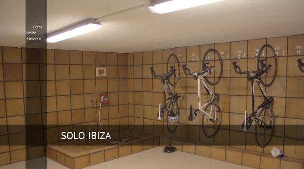 Hotel Helios Mallorca barato
