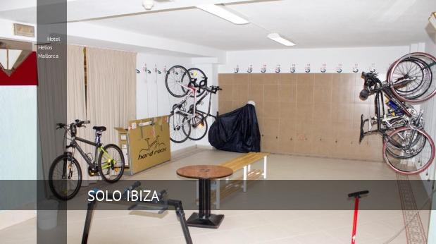 Hotel Helios Mallorca baratos